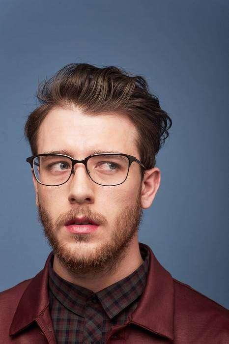 Обычные парни и губная помада: социальный эксперимент онлайн журнала Refinery29