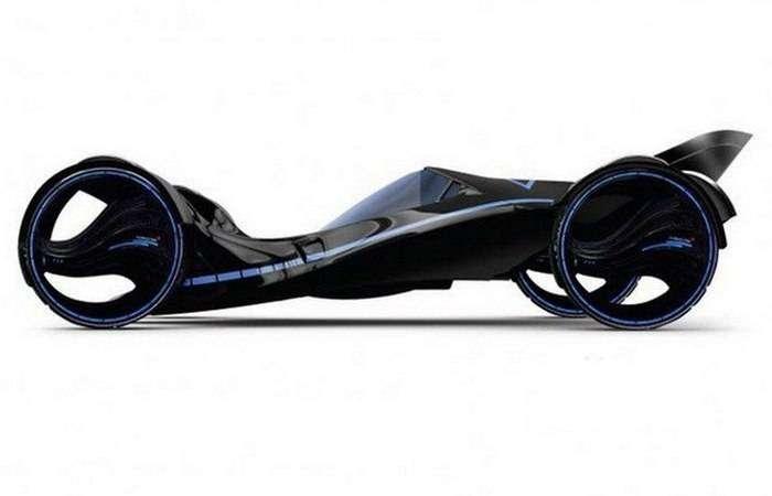 Новые дизайнерские перспективы для автомобильных колёс.