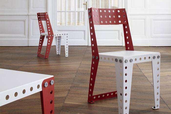 Творения французских дизайнеров