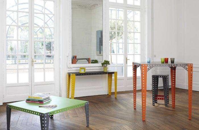 Мебель, которая легко трансформируется