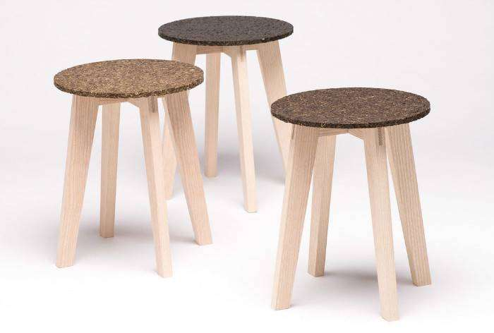 Мебель из водорослей