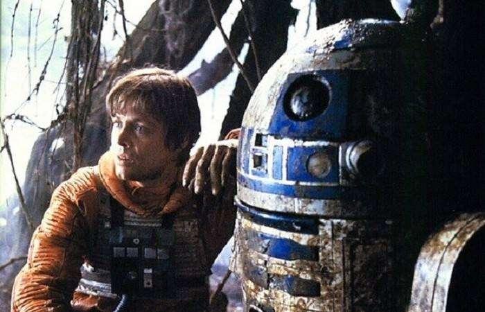 Генерал Люк.
