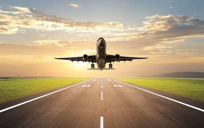 Наивные вопросы от авиапассажиров