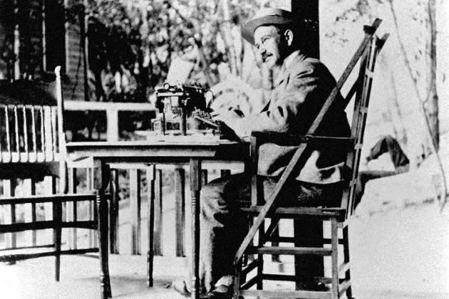 Лаймен Фрэнк Баум, американский писатель, классик детской литературы