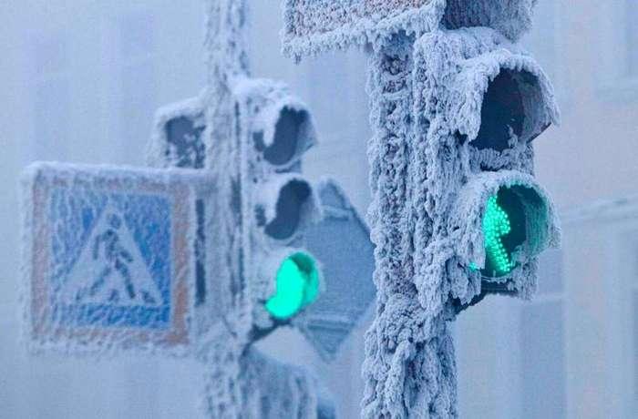 10 самых холодных мест на земле (11 фото)