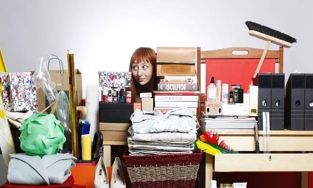 Магическая уборка. Японское искусство наведения порядка дома (10 фото)