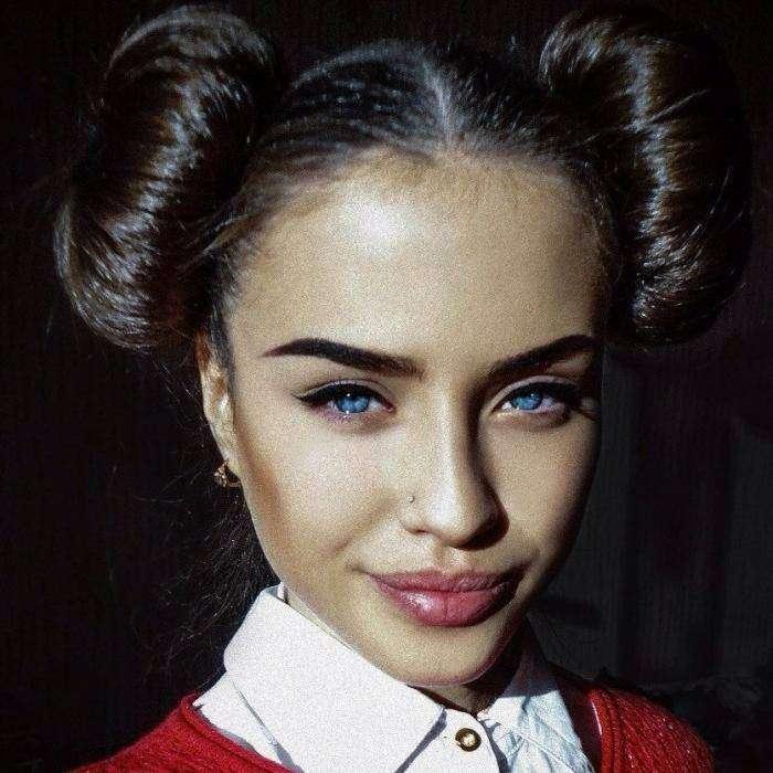 Чертовски прикольные красивые девушки на 5.01.2016г (30 фото)