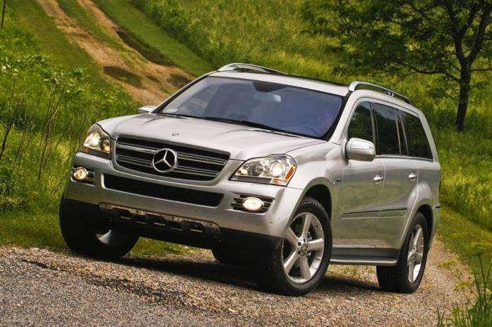Безопасные модели на рынке подержанных автомобилей (7 фото)