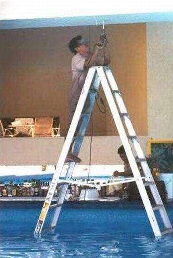 Специалисты по технике безопасности (36 фото)
