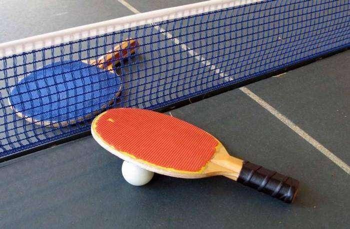 Интересные факты о настольном теннисе (6 фото)