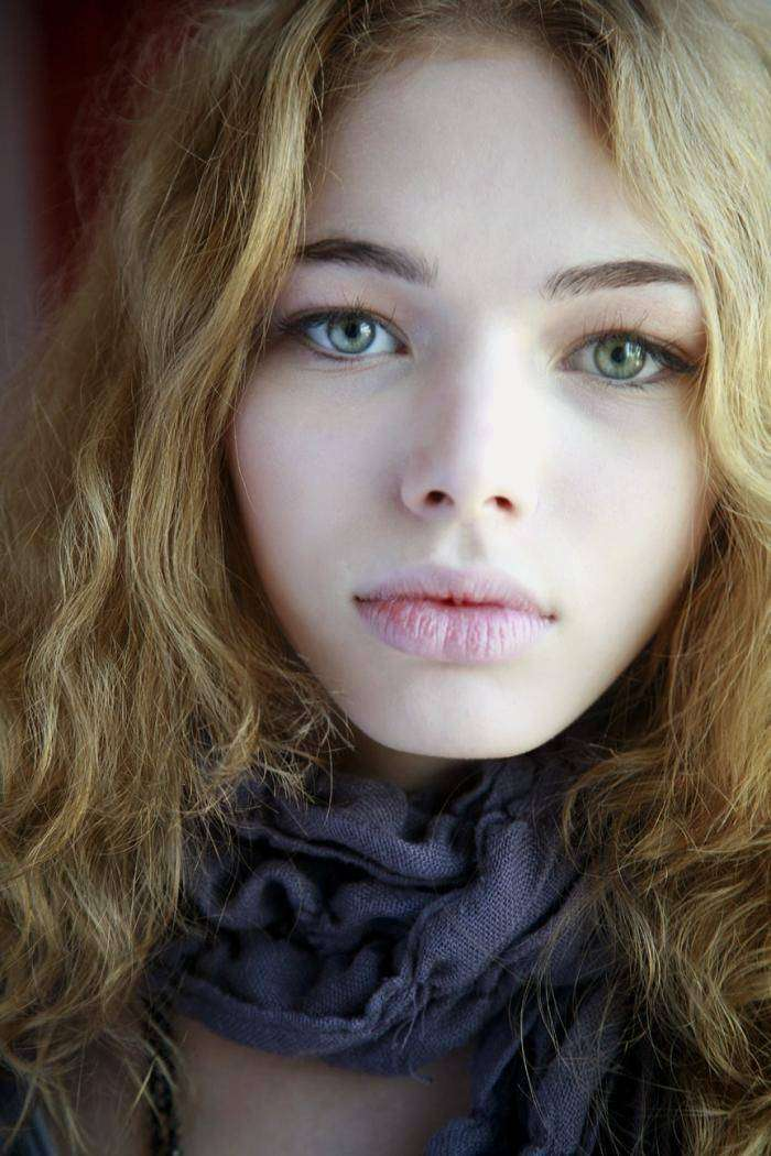 Чертовски красивые девушки на 22.01.2016г (30 фото)