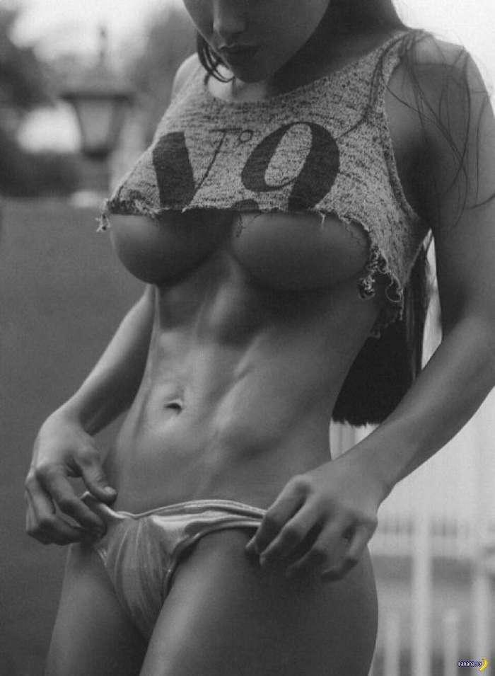 Спортивные девушки - 53
