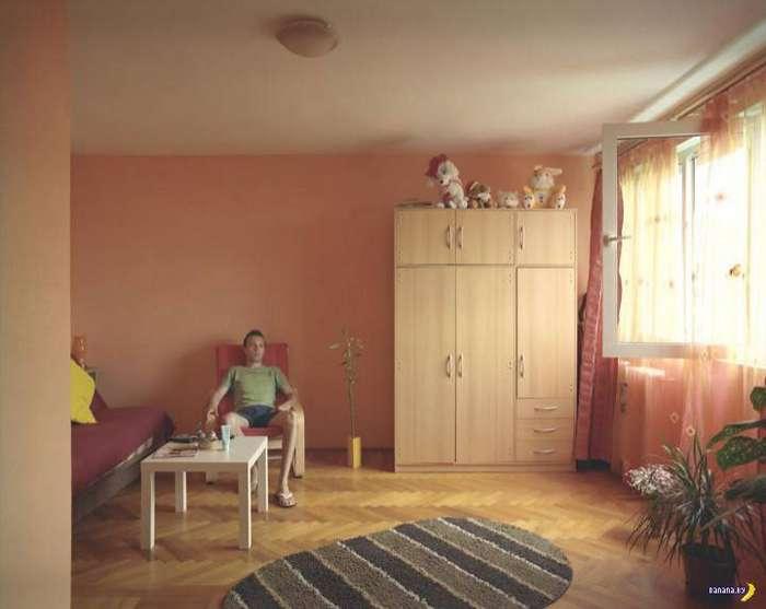 10 комнат