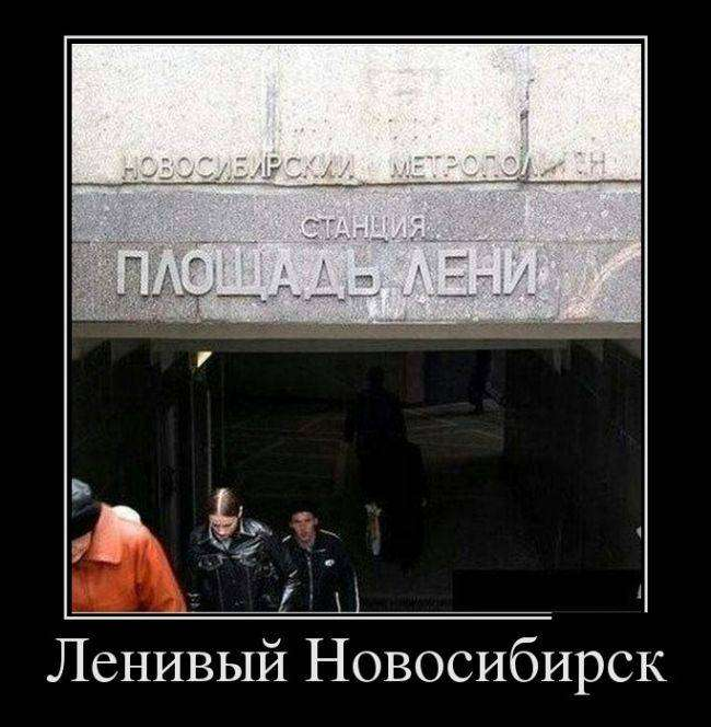 Демотиваторы на 11.01.2016г (30 фото)