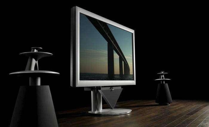 10 самых дорогих телевизоров (11 фото)