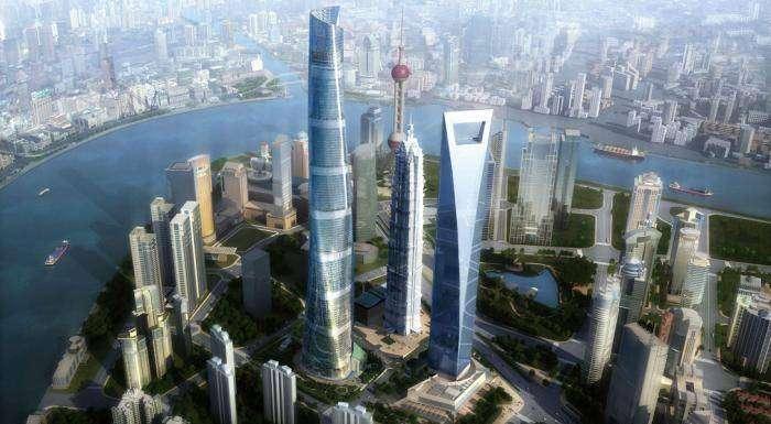 Самые удивительные постройки за 2015 год (10 фото)