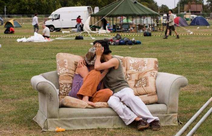 Мир поцелуев (32 фото)
