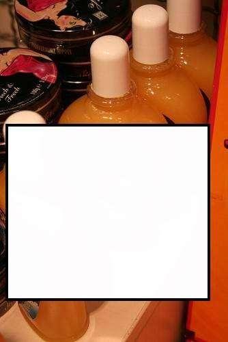 Яичный шампунь (4 фото)