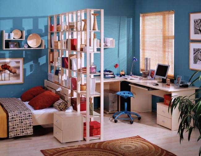 10 хитрых способов увеличить маленькую квартиру (11 фото)