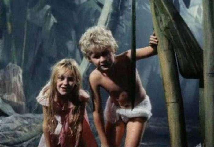 Советские детские фильмы, которые мы стали забывать (13 фото)