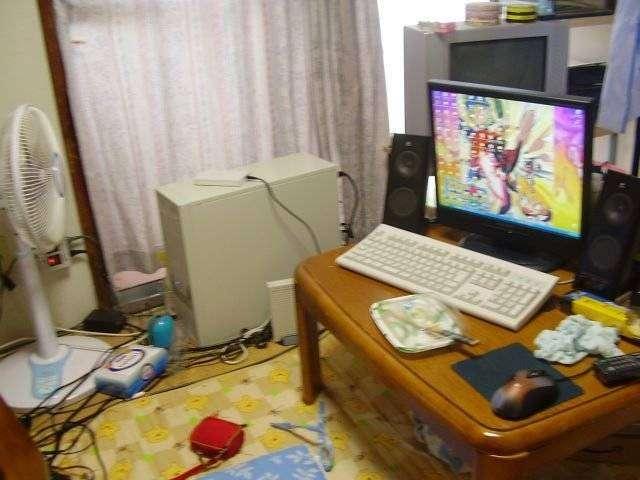 Комнаты японских детей (44 фото)