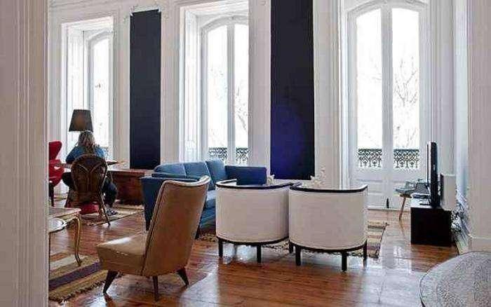 20 самых крутых европейских хостелов для бюджетного туриста (65 фото)