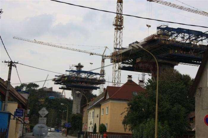 Наведение мостов (3 фото)