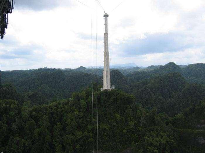 Радиообсерватория (49 фото)