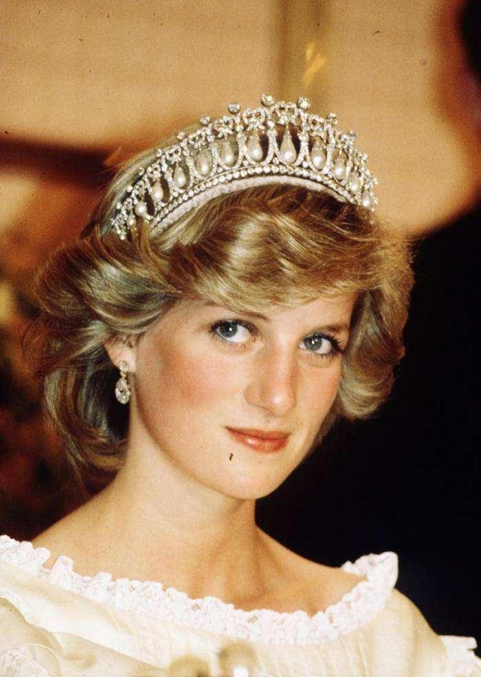10 удивительных вещей, о принцессе Диане (11 фото)