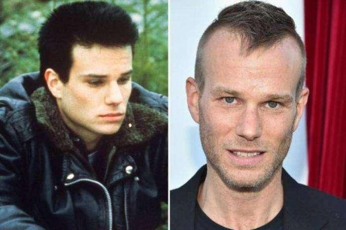 Как изменились герои сериала «Твин Пикс» за 25 лет (12 фото)
