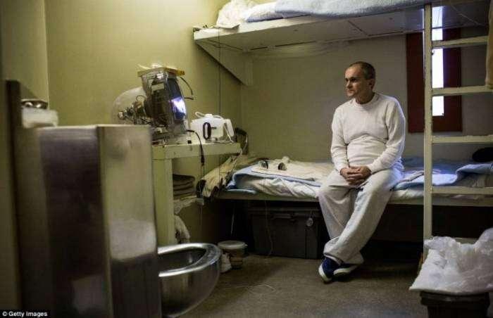 15 шокирующих фактов о тюрьмах (3 фото)