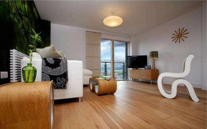 Самые лучшие квартиры в мире (10 фото)