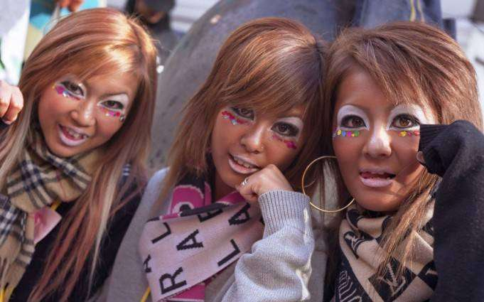 Странные и удивительные факты о Японии (16 фото)