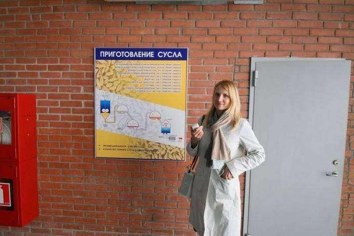 Челябинский пивзавод (18 фото)