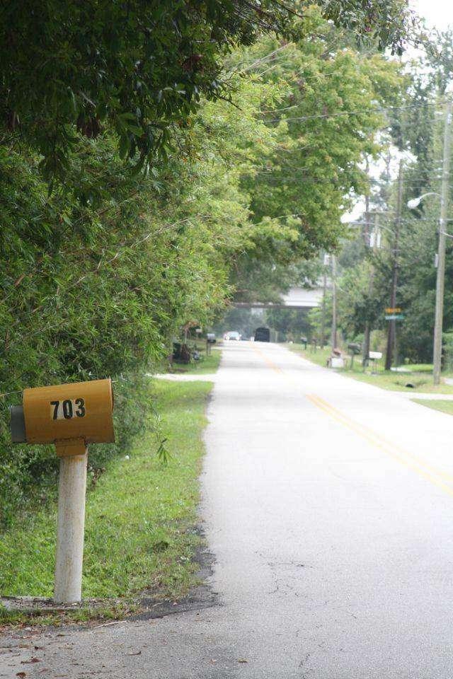 Джип и почтовый ящик (21 фото)