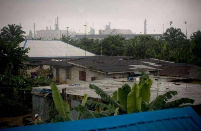 Нигерийские нефтяные пираты (41 фото)