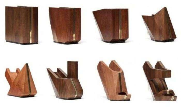 Самая неудобная в мире обувь, поражает своим внешним видом (23 фото)