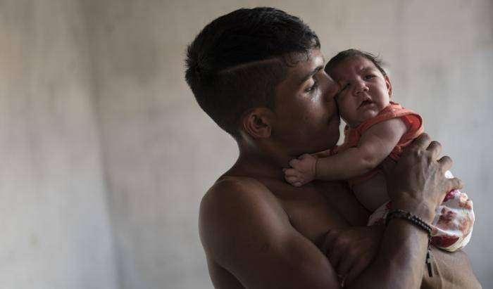 Вирус Зика: болезнь, угрожающая всему человечеству (7 фото)