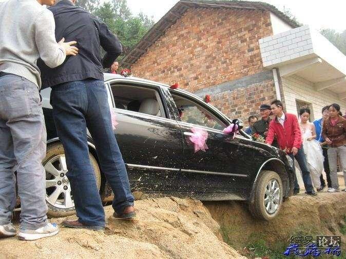 Свадьба не удалась (8 фото)