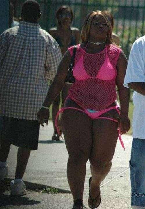 Неправильная одежда (33 фото)