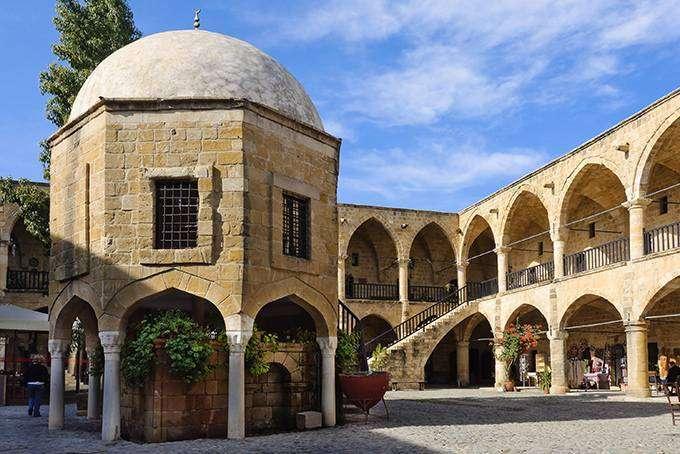 10 лучших занятий на Кипре (10 фото)