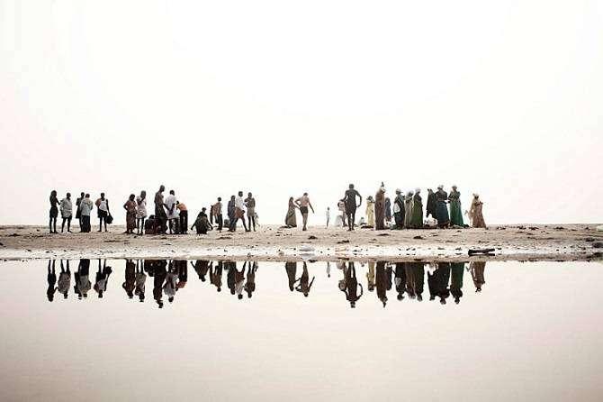 Фотографии финалистов Sony World Photography Awards 2015