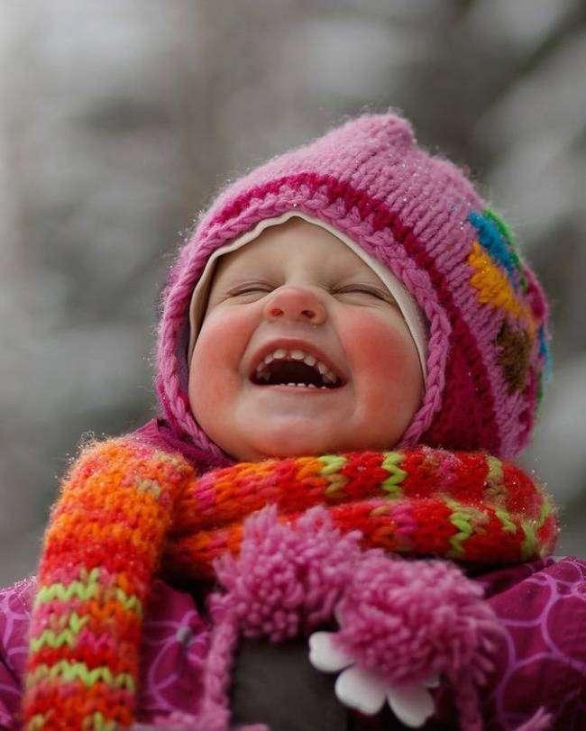 10 веских причин улыбаться как можно чаще