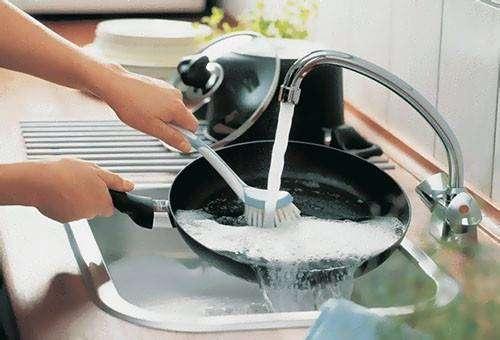 6 мифов о чугунной посуде