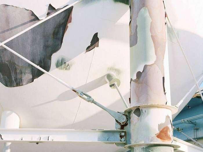Фотопутешествие по заброшенным объектам NASA