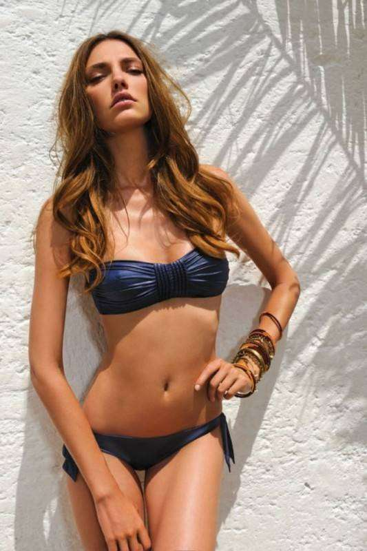 Самые горячие модели родом из Восточной Европы
