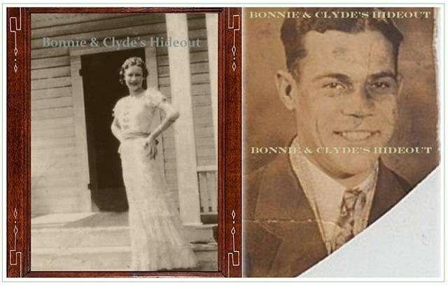Бонни и Клайд. Подлинная история