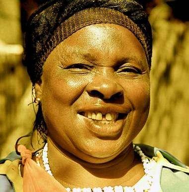 толстые женщины считаются красивыми