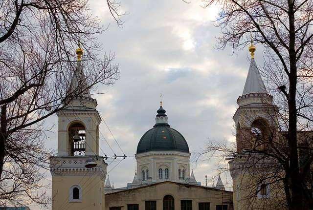 Узницы монастырской тюрьмы. Мрачные тайны Ивановского монастыря