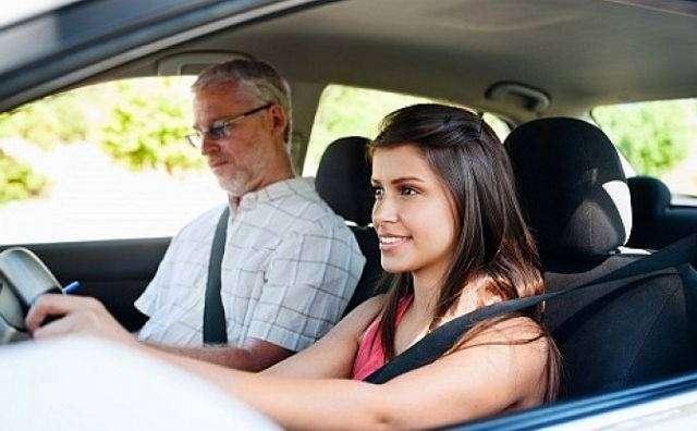"""Учись вождению правильно! В Голландии за уроки вождения можно платить """"натурой"""""""